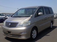 USED 2005 TOYOTA ALPHARD Alphard AX L Edition, - EVERY CONVERTED CAMPERVAN COMES WITH OUR 3 YEAR MECHANICAL AND INTERIOR WARRANTY AX L EDITION, 2.4 LITRE
