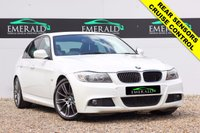 USED 2012 61 BMW 3 SERIES 2.0 318D SPORT PLUS EDITION 4d 141 BHP **£0 DEPOSIT FINANCE AVAILABLE**SECURE WITH A £99 FULLY REFUNDABLE DEPOSIT** FULL BLACK LEATHER, HEATED FRONT SEATS, BMW PROFESSIONAL, AUX, DUAL CLIMATE CONTROL, AIR CON, REVERSE PARKING SENSORS, CRUISE CONTROL, PRIVACY GLASS, ELECTRIC WINDOWS