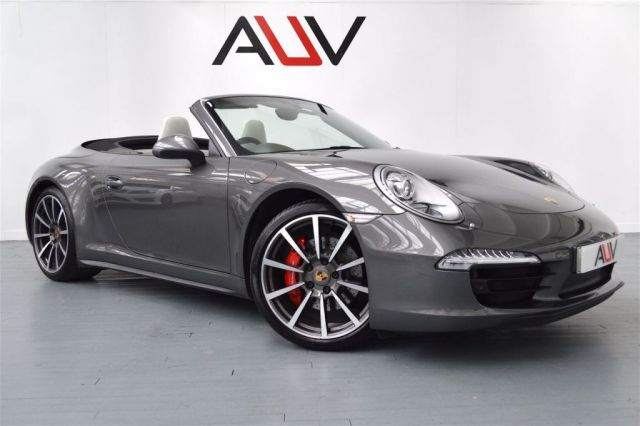 View our PORSCHE 911 MK 991