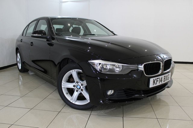 View our 2014 14 BMW 3 SERIES 2.0 320I SE 4DR 181 BHP