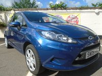 USED 2009 09 FORD FIESTA 1.2 STYLE 3d 59 BHP GUARANTEED TO BEAT ANY 'WE BUY ANY CAR' VALUATION ON YOUR PART EXCHANGE