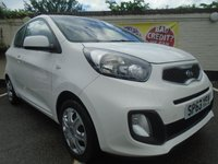 USED 2013 63 KIA PICANTO 1.0 1 3d 68 BHP GUARANTEED TO BEAT ANY 'WE BUY ANY CAR' VALUATION ON YOUR PART EXCHANGE