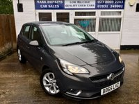 USED 2015 65 VAUXHALL CORSA 1.4 SRI ECOFLEX 5d 89 BHP 13K FSH  ONE CAREFUL  OWNER   EXCELLENT CONDITION