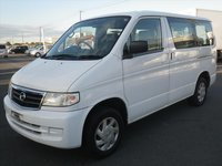 USED 2004 MAZDA BONGO A VERY CLEAN CAR IN SOLID WHITE WITH LOW MILEAGE - EVERY CONVERTED CAMPERVAN COMES WITH OUR 3 YEAR MECHANICAL AND INTERIOR WARRANTY A IMACULATE BONGO JUST CRYING OUT FOR CONVERSION TO A CAMPER