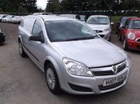 USED 2007 07 VAUXHALL ASTRA 1.2 CLUB CDTI 1d 90 BHP Drives superbly, Stunning example, Great fuel economy, Call us today, NO VAT !!!!!