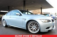 USED 2011 BMW M3 4.0 M3 2d 415 BHP