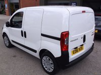 USED 2016 16 PEUGEOT BIPPER 1.2 HDI PROFESSIONAL 1d 75 BHP Drives superbly, Stunning example, Great fuel economy, Call us today, NO VAT !!!!!