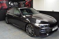 2017 BMW 5 SERIES 2.0 520D M SPORT 4d AUTO 188 BHP £35000.00