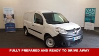 USED 2015 15 RENAULT KANGOO 1.5 DCI 75 ML19 Eco 2, Bluetooth Phone Connectivity, AUX/USB/MP3 *Drive Away Today* **Drive Away Today** Over The Phone Low Rate Finance Available, Just Call us on 01709 866668