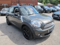 2014 MINI COUNTRYMAN 2.0 COOPER Dsl 5d AUTOMATIC 110 BHP + PANORAMIC ROOF ! £12499.00