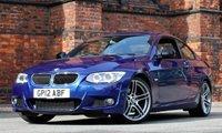 2012 BMW 3 SERIES 2.0 320D SPORT PLUS EDITION 2d AUTO 181 BHP [PRO MEDIA] £13775.00