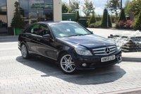 2010 MERCEDES-BENZ C CLASS C350 CDI BLUEEFFICIENCY SPORT 3.0 4d AUTO £7989.00