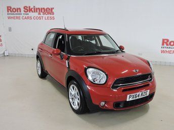 2014 MINI COUNTRYMAN}