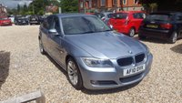 USED 2010 10 BMW 3 SERIES 2.0 320D SE 4d AUTO 175 BHP