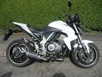 2009 HONDA CB 1000 RA-9 ABS £4995.00