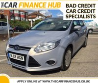 USED 2013 13 FORD FOCUS EDGE ECONETIC TDCI