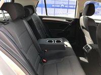 USED 2014 14 VOLKSWAGEN GOLF 1.6 SE TDI BLUEMOTION TECHNOLOGY DSG 5d AUTO 103 BHP