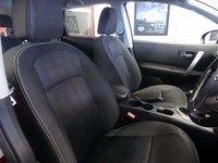 USED 2012 NISSAN QASHQAI 1.5 ACENTA DCI 5d 110 BHP