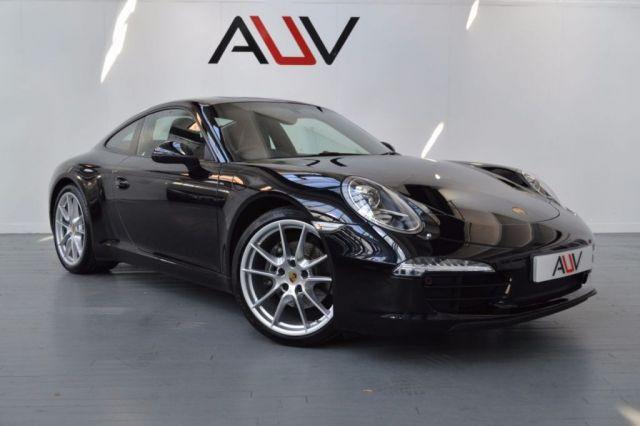 View our PORSCHE 911 MK 991