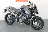 2010 KTM 990 SUPERDUKE FSH *Finance Available* Free Delivery, 6mth Warranty* £5590.00