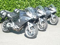 USED 2008 57 BMW F SERIES 798cc F 800 ST