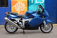 USED 2017 BMW K1200S K1200 S 1157cc FULL BMW MAIN DEALER SERVICE HISTORY