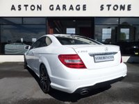 USED 2013 13 MERCEDES-BENZ C CLASS 2.1 C250 CDI BLUEEFFICIENCY AMG SPORT PLUS 2d AUTO 202 BHP ** FULL MERCEDES HISTORY **