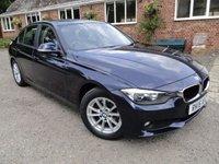 2015 BMW 3 SERIES 320D EFFICIENT DYNAMICS BUSINESS 4dr AUTO £14990.00