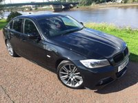 USED 2011 11 BMW 3 SERIES 2.0 318I SPORT PLUS EDITION 4d 141 BHP **FULL BMW SERVICE HISTORY**