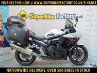 USED 2010 10 SUZUKI GSX650