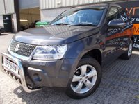USED 2011 SUZUKI GRAND VITARA 2.4 SZ4 5d 169 BHP No Deposit, No Fees, No Final Payment Finance