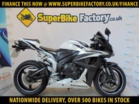 USED 2008 08 HONDA CBR600RR  GOOD & BAD CREDIT EXCEPTED, OVER 500+ BIKES