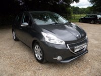 USED 2014 14 PEUGEOT 208 1.4 HDI ACTIVE 5d 68 BHP Cheap Tax , Cheap To Run
