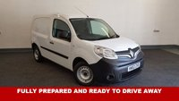 USED 2014 63 RENAULT KANGOO 1.5 DCi ML19 +LOW MILEAGE+FULL HISTORY+1 OWNER+Bluetooth/AUX/USB/MP3 **Drive Away Today** Over The Phone Low Rate Finance Available, Just Call us on 01709 866668