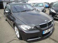 2005 BMW 3 SERIES 2.0 320I M SPORT 4d 148 BHP £4495.00