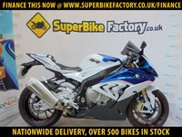 USED 2016 16 BMW S1000RR  GOOD & BAD CREDIT EXCEPTED, OVER 500+ BIKES
