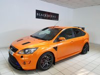 USED 2009 FORD FOCUS 2.5 ST-2 5d 223 BHP