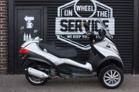 USED 2013 13 PIAGGIO MP3  300 IE LT SPORT/TOURING***SOLD***