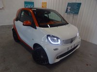2015 SMART FORTWO 1.0 EDITION1 2d 71 BHP £7495.00