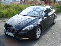 USED 2014 14 VOLVO V40 1.6 D2 SE 5d 113BHP 0 ROAD TAX+1OWNER+FSH 8STAMPS+