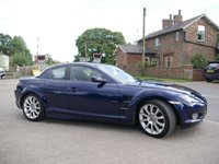 USED 2007 S MAZDA RX-8 2.6 231PS 4d 228 BHP FULL MAZDA SERVICE HISTORY, VERY LOW MILES AND AMAZING CONDITION THROUGHOUT.