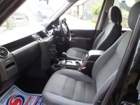 USED 2005 05 LAND ROVER DISCOVERY 2.7 3 TDV6 S 5d AUTO 188 BHP OUTSTANDING CONDITION. XENON LIGHTS. EXCELLENT HISTORY. DRIVES SUPERB