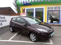 USED 2009 09 FORD FIESTA 1.4 STYLE PLUS 3d AUTO 96 BHP JUST ARRIVED FORD FIESTA AUTOMATIC