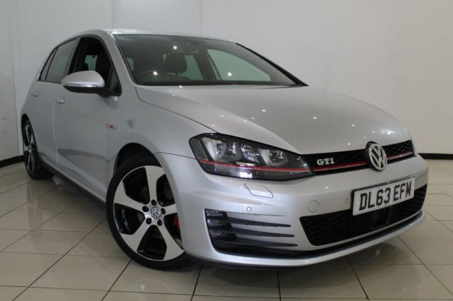 View our 2014 63 VOLKSWAGEN GOLF 2.0 GTI DSG 5DR AUTOMATIC 218 BHP