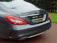 USED 2015 15 MERCEDES-BENZ CLS CLASS 2.1 CLS220 BLUETEC AMG LINE 4d AUTO 1 OWNER FULL MERCEDES BENZ SERVICE HISTORY JUST SERVICED READY TO DRIVE AWAY BEST FINANCE RATES AVAILABLE COME IN AND ENQUIRE TODAY