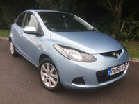 USED 2008 58 MAZDA 2 1.3 TS2 5d 84 BHP *Insurance Group 4.*
