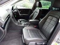 USED 2013 13 SEAT EXEO 2.170 TDI CR SPORT TECH 170