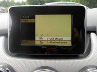 USED 2012 12 MERCEDES-BENZ B CLASS 1.8 B180 CDI BLUEEFFICIENCY SPORT 5d AUTO 109 BHP
