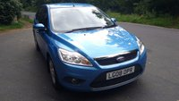 2008 FORD FOCUS 1.6 STYLE 5d AUTO 100 BHP £3990.00