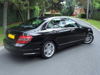 USED 2010 59 MERCEDES-BENZ C CLASS 2.1 C220 CDI BLUEEFFICIENCY SPORT 4d 170 BHP 12 MONTHS M-O-T X2 KEYS PART EXCHANGE CLEARANCE 1ST 2 SEE WILL BUY